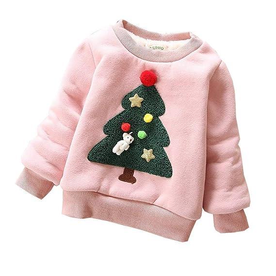 7be1b73dbd0d BibiCola Baby Girls Boys Sweaters Autumn Winter Wear Warm Cartoon ...
