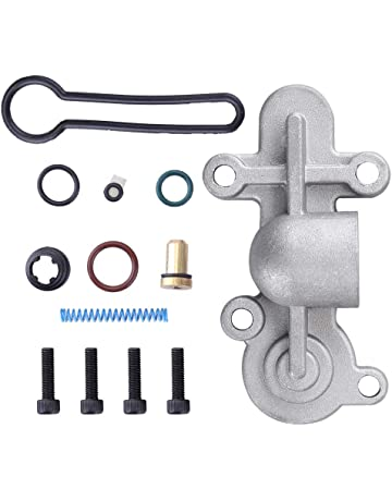 RYANSTAR RACING Manual Adjustable Fuel Pressure Regulator Kit Compatible with Push-in Fuel Hoses with an Inner Diameter of 8mm