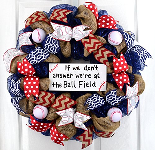The 8 best football accessories for wreaths