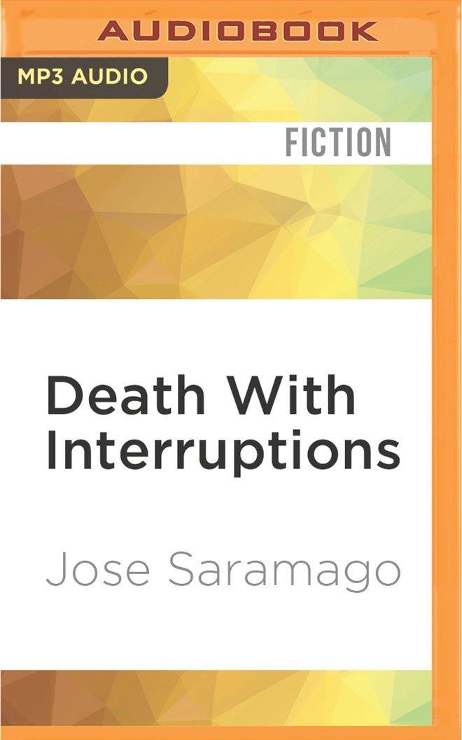 Read Online Death With Interruptions pdf
