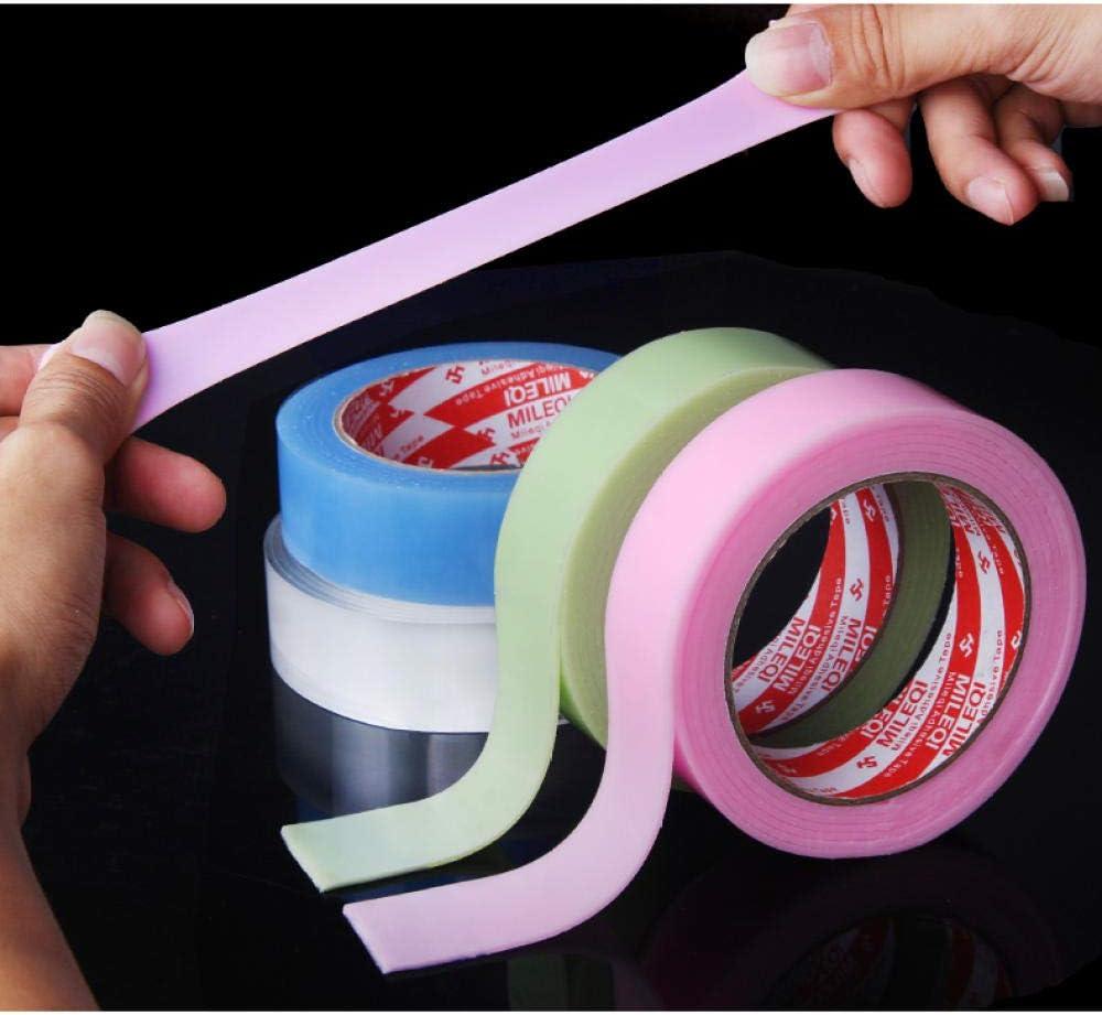 Vincrtnu Película de nanoabsorción engrosada cinta mágica sin ...