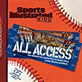All Access, Sports Illustrated Staff, 1603201548