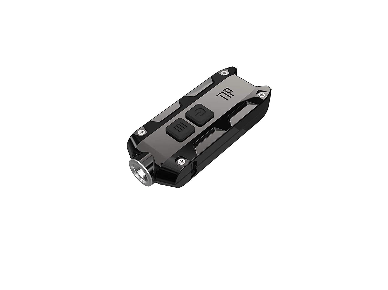 Nitecore - Porte-clés Lampe de Poche 360lumens Rechargeable par USB