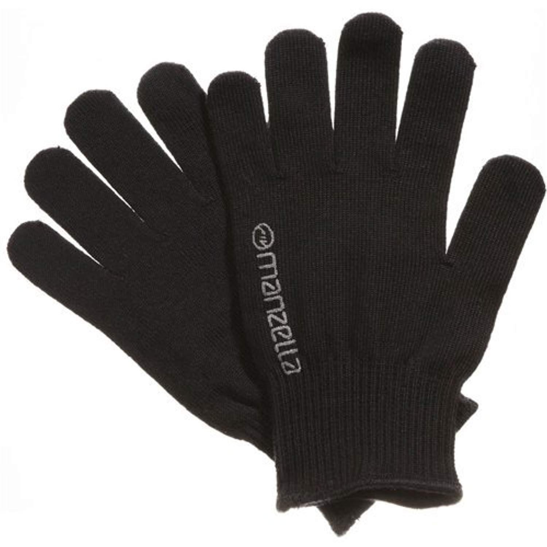 Manzella Mens Max-10 Glove /& Performance Headband Bundle