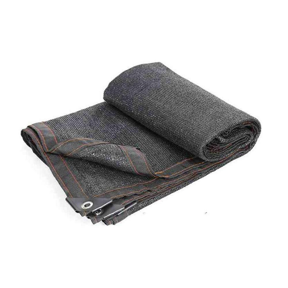 XIAOLIN 防錆ボタンホールルーフガーデンを引き裂くには防塵ネット防塵布ポリエチレン防塵抗UV (Size : 8X10m)  8X10m