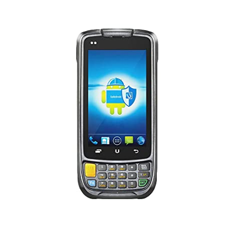 Cruiser@ Ultra Rugged Warehouse Inventory Scanner Data Terminal, Android  5.1 / Zebra Omnidirectional 1D