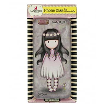 coque iphone 6 santoro