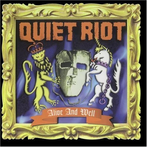 Top 9 quiet riot cd 10 for 2020