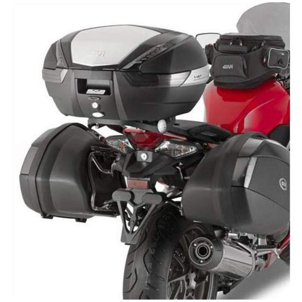 GIVI 14-15 Honda VFR800F Top Case Mounting Hardware