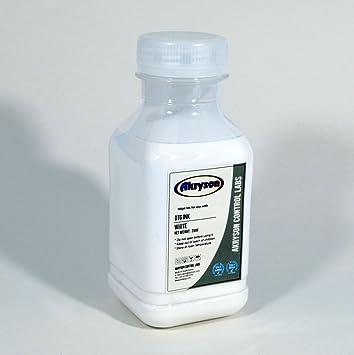Tinta DTG de Impresión Digital Textil Color Blanco 250ml ...