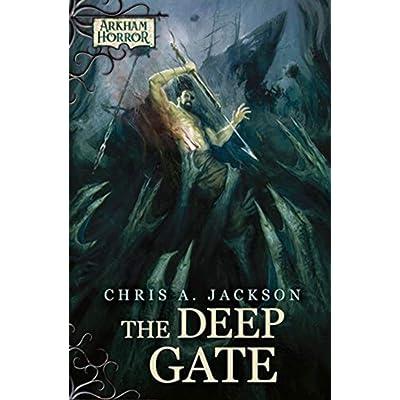 Arkham Horror Novella: The Deep Gate: Toys & Games
