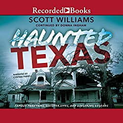 Haunted Texas