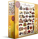 Chocolate Puzzle, 1000-Piece