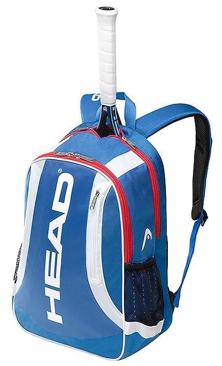 Head Elite - Bolsa para Material de Tenis (Bate, Mochila, para ...