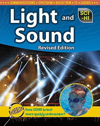 Light and Sound (Sci-Hi: Physical Science)