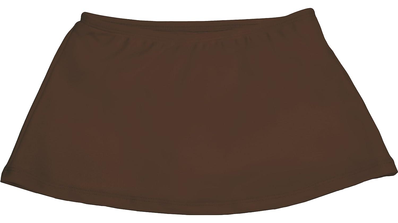 grUVywear UV Sun Protective (UPF 50+) Girls Bikini Skirt