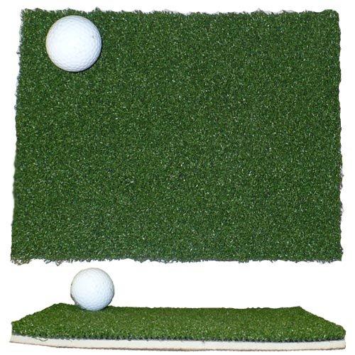 JFn Practice Putting Green Turf (カスタムサイズ選択 2' x 12'  B074CL1VNV