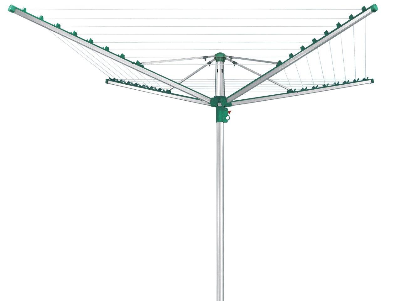 Leifheit 85271 Linomatic 400 Comfort Stendibiancheria 40 m