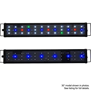 Beamswork LED Aquarium Light Freshwater Plant