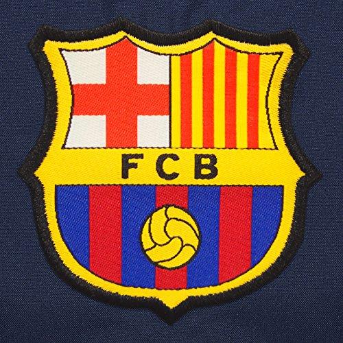 FC Marino Chaqueta oficial cortavientos Azul hombre Para Barcelona ZrzUWFSZ