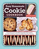 ***LIMITED TIME PROMOTIONAL PRICE***Take a bite out of America's favorite cookies and sweets with easy recipes from the Cookie CookbookNothing warms hearts and tummies quite like a fresh batch of homemade cookies. Whether you are an experienc...