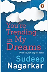 You're Trending in My Dreams Paperback