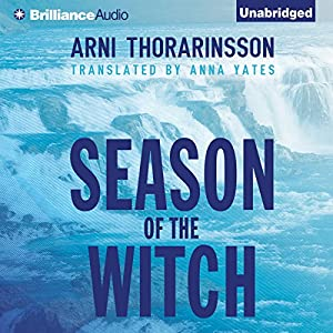 Season of the Witch Hörbuch