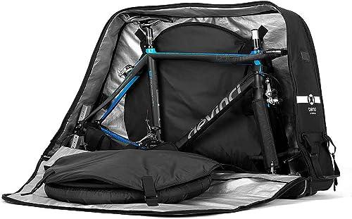 BIKND Jetpack V2 Travel Bike Case