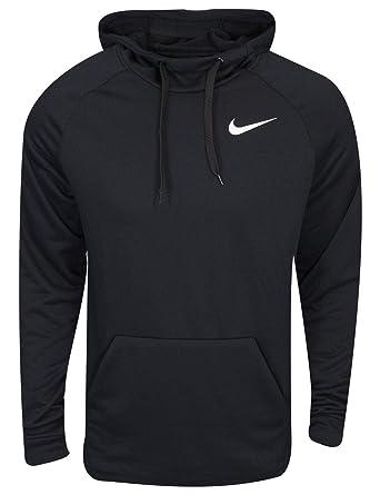 Sudadera Nike Dry Training con capucha, para hombre - 860469-010, S,