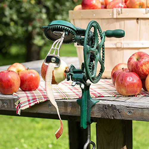 Lehman's Own Reading 78 Apple Peeler by Lehman's