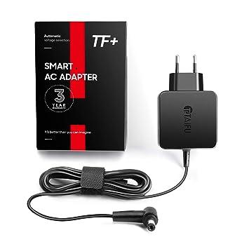 TAIFU - Cargador CA para ASUS Vivobook Convertible TP412UA ...