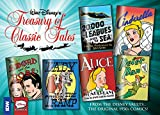 img - for Walt Disney's Treasury of Classic Tales, Vol. 1 book / textbook / text book