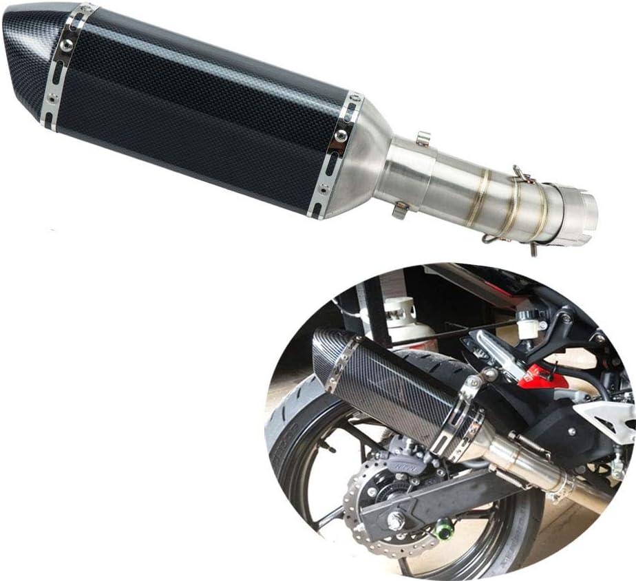 Kemimoto Muffler Exhaust Baffle Fits Kawasaki Ninja 400 Z400 2018 2019 2020