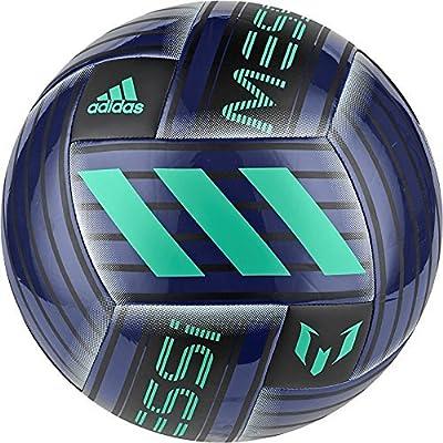 Balon ADIDAS MESSI Q2 - Talla 5: Amazon.es: Deportes y aire libre