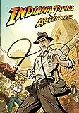 Indiana Jones Adventures Volume 1