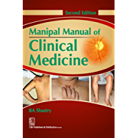 Manipal Manual Of Clinical Medicine, 2nd Edition