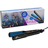 "HAI Beauty Concepts 1.25"" Classic Convertable Flat Iron Hair Straightener"