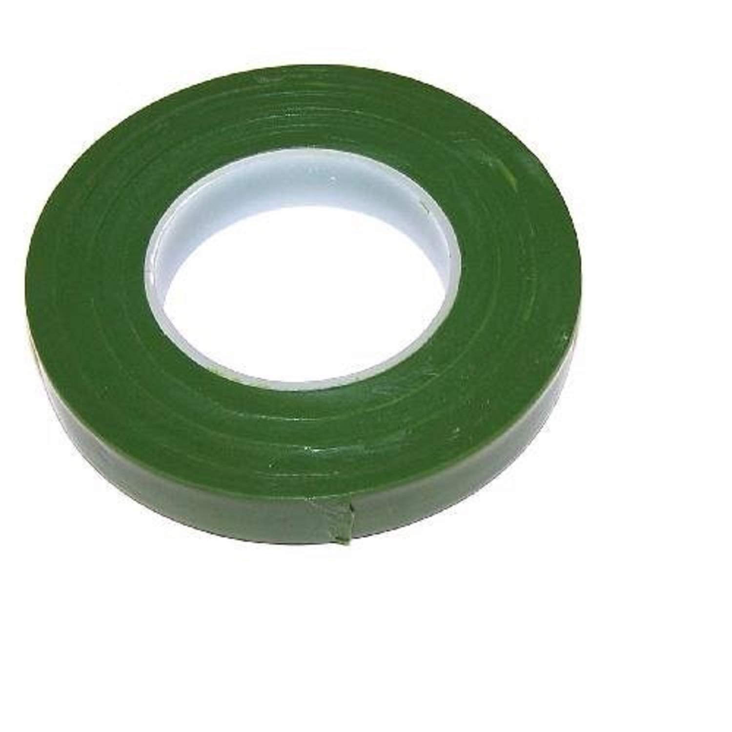 One Parafilm Roll - Waterproof plastic green florist stem tape for floral flower crafts by floral supplies Smithers Oasis 6155