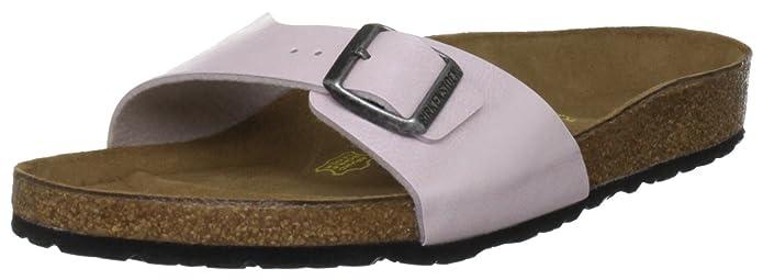 BIRKENSTOCK 239461 Damen Sandalen Slim  Pink (Pink)