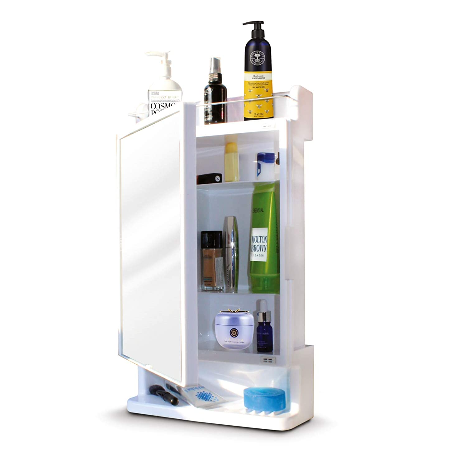Best Bathroom Cabinet with Mirror India 2021
