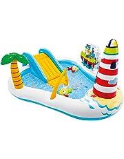 Intex 57162 Playcenter Fishing 218X188Xx99 cm