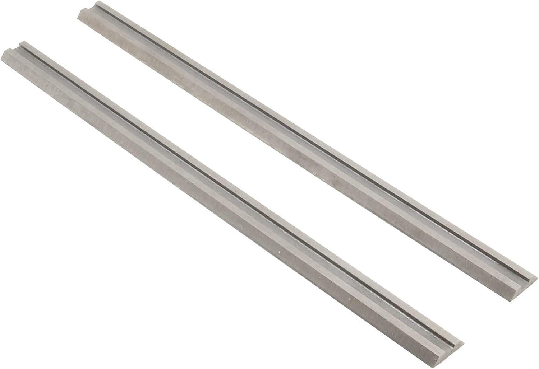 Bosch Tungsten Carbide Planer Blades 82mm Pack of 2