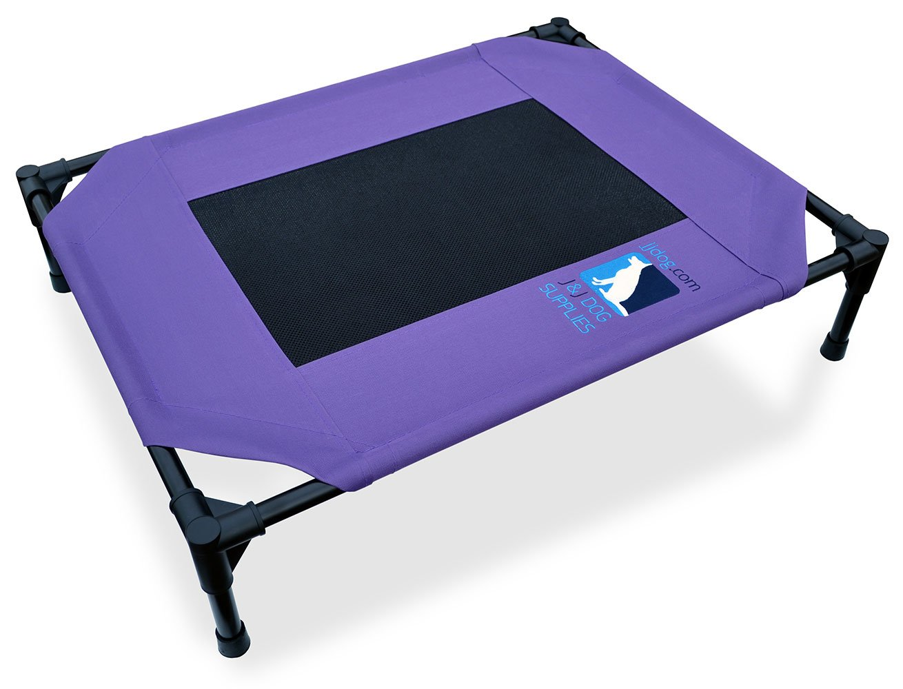 Purple Pet Cot by J&J Dog Supplies