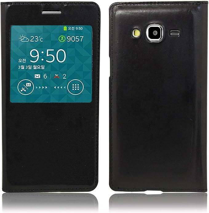HCN PHONE Samsung Galaxy J5 SM-J500F Étui Housse Coque Flip Cover ...