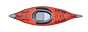 Advanced Elements AE1012-R Inflatable Kayak