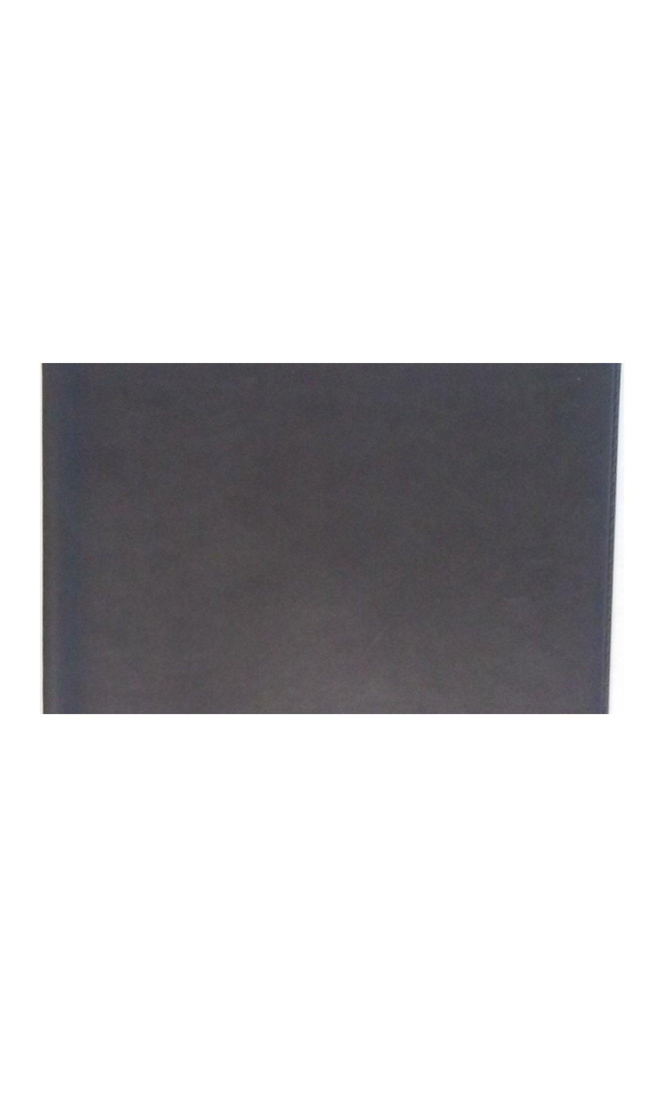 Quo Vadis 2019 Business Weekly Pocket 4'' x 6'' (10 x 15 cm) Texas Cover (Black)