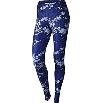 4e89c920f814cb Nike Oberbekleidung Legend Tights Poly Drift: Amazon.de: Schuhe ...