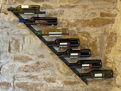 Scaffali per vino di ferro battuto a caprino veronese kijiji