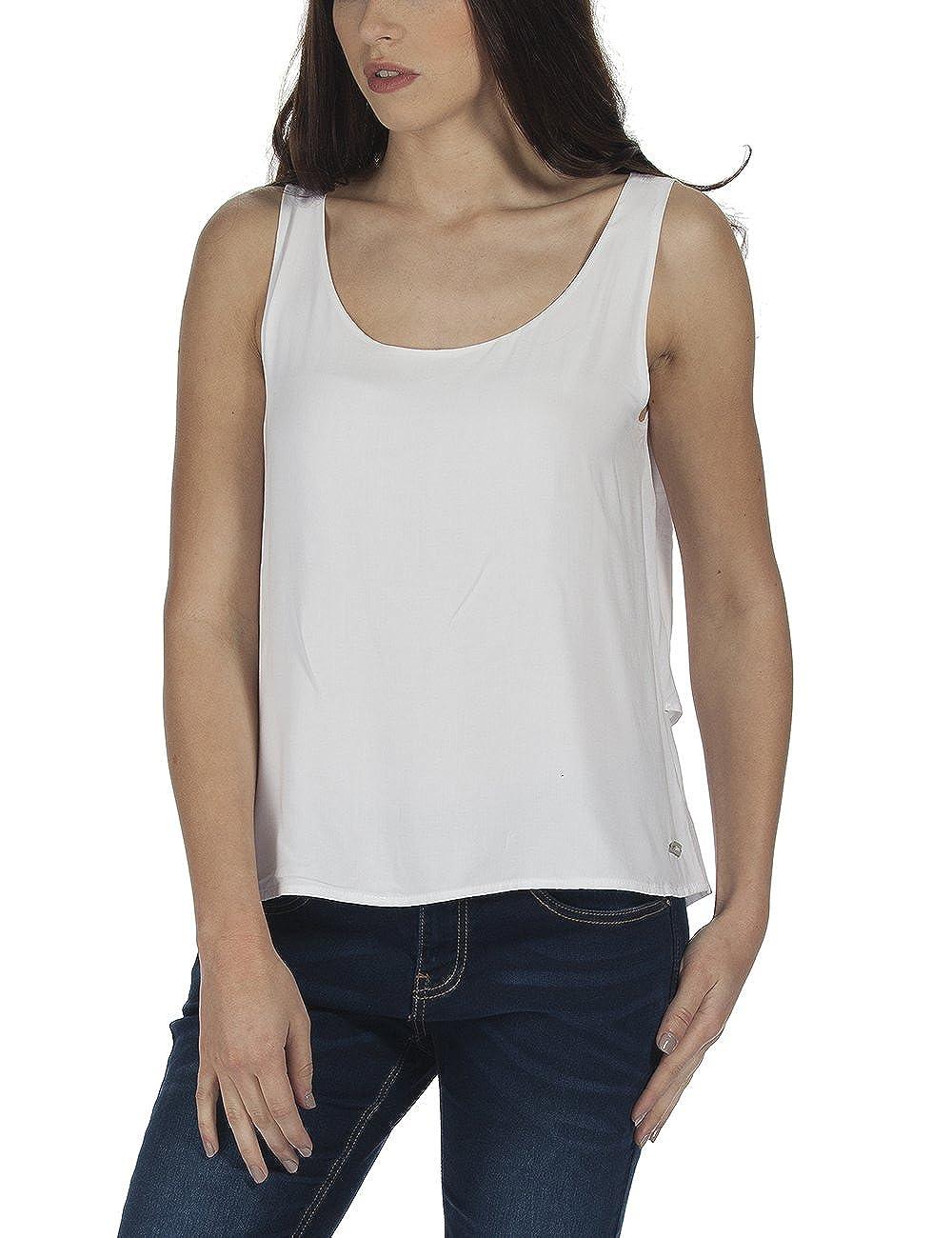 TALLA S. Bench Add - Camisa Mujer