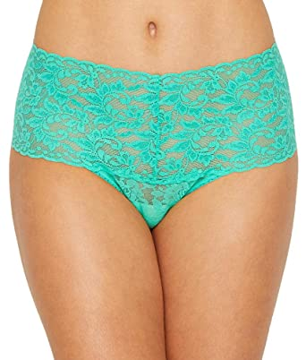af2bad60fc Hanky Panky Signature Lace Retro Thong